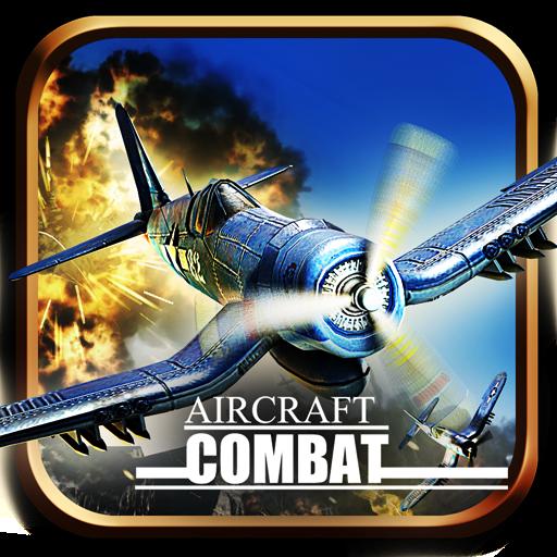 تحميل لعبة Aircraft Combat 1942 مهكرة نقود لا نهاية