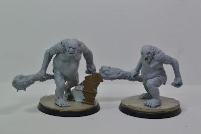 Gundabad Ogres Hobbit SBG