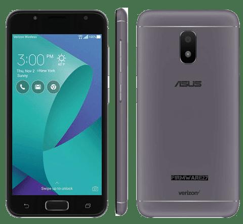 Firmware ASUS Zenfone V Live A009 (V500KL)