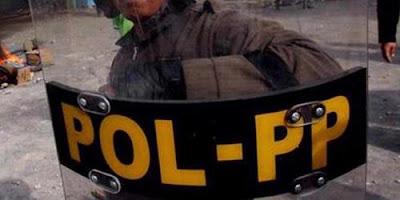 Satuan Polisi Pamong Praja (Sat Pol PP)