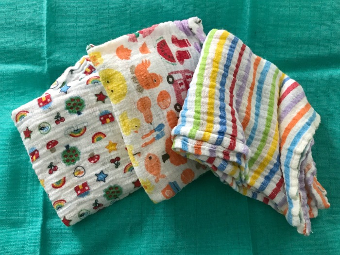 Little Bird muslins