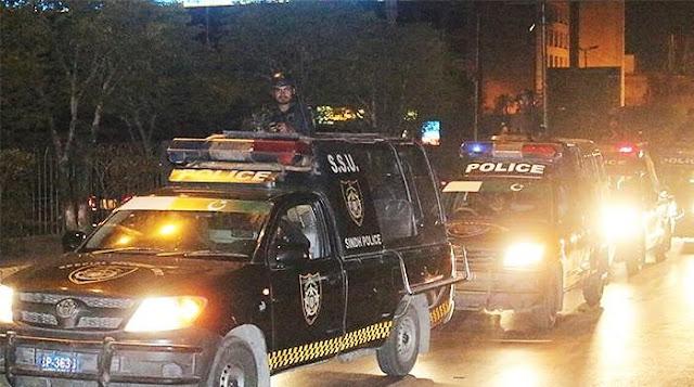 Bid to Attack Christmas Celebrations Foiled in Karachi, Pakistan