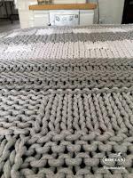 Sznurek bawełniany na letnie robótki