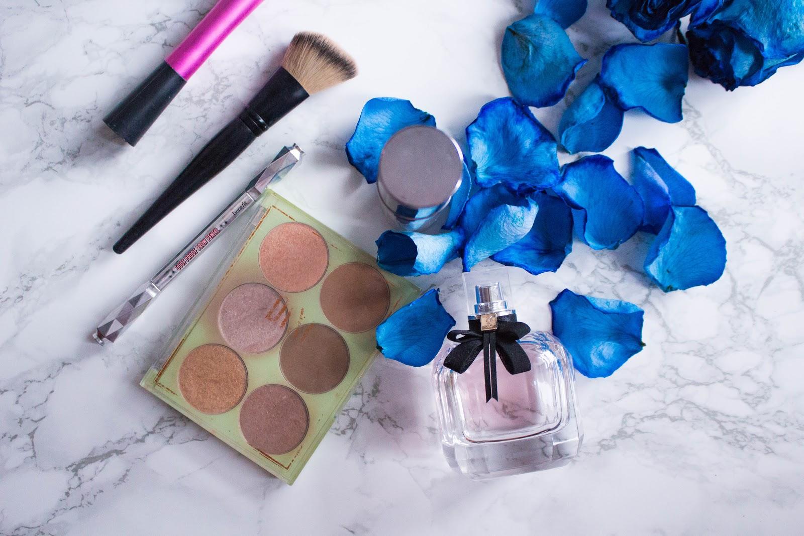 козметични любимци за лятото