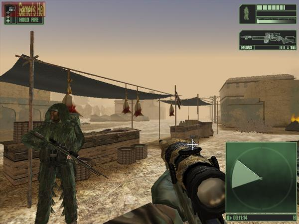 Marine sharpshooter 4: locked and loaded full version game.