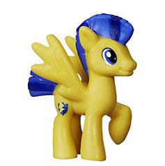 Wave 11 Flash Sentry Blind Bag Figure