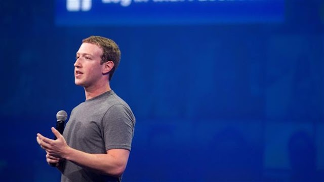 Facebook CEO Mark Zuckerberg vows to do more as Facebook scandal mushrooms