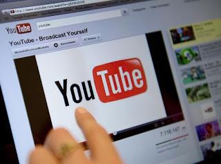Pengguna Youtube hanya 40 persen dari AS, sisanya dari berbagai negara