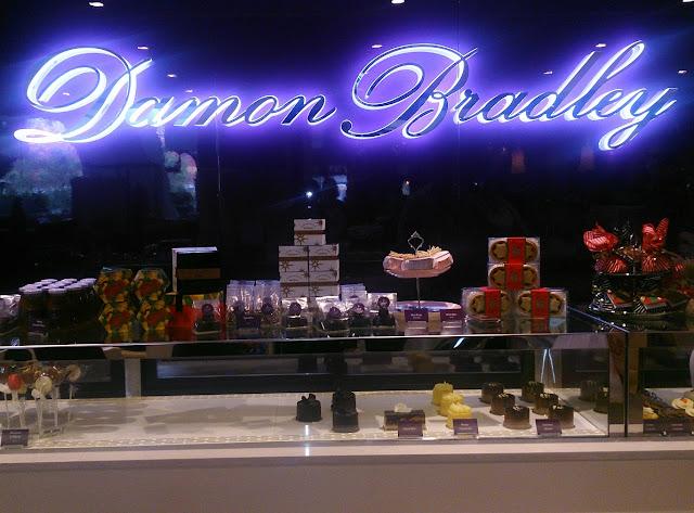 Damon Bradley, Southbank