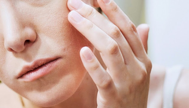 best skin care products for eczema on face