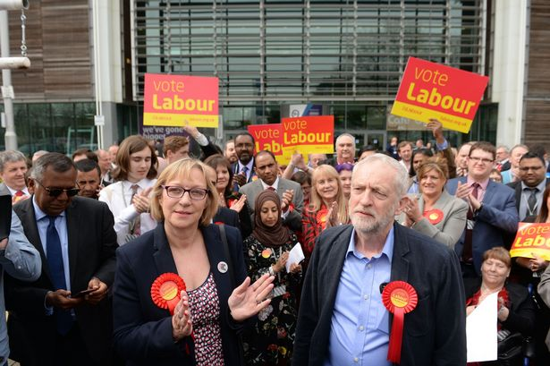 Opinion: Labour's Mayoral Victory in London Is an Indication of the Party's Improving Performance