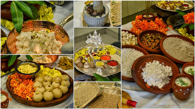 Bangalore Traditional Food