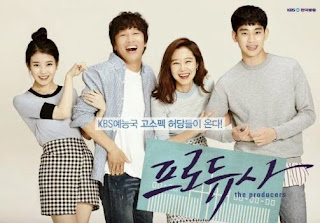 Kim Soo Hyun The Producers