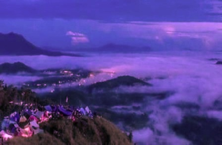 Tempat Wisata Bukit Jamur  Bengkayang  tempat wisata bukit jamur bengkayang
