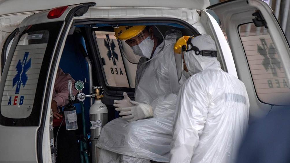 Coronavirus en Chile: Se agrava la pandemia y muere un alcalde infectado de la Región Metropolitana