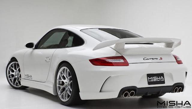 Porsche 997 (2005 - 2011)