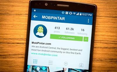 Cara Mengetahui Siapa yang Melihat Profil Instagram Kita