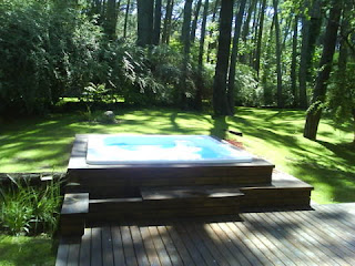 deck exterior carilo  imagine