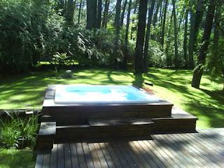 deck exterior carilo  imagine