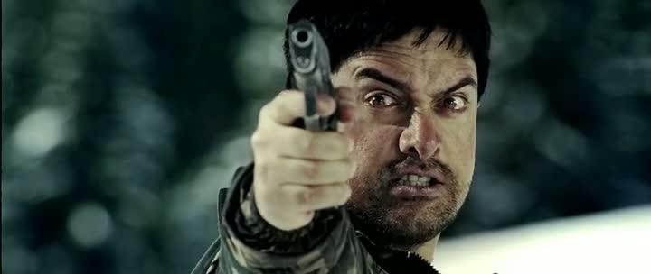 Download Fanaa (2006) Hindi Movie 450MB BRRip 420P