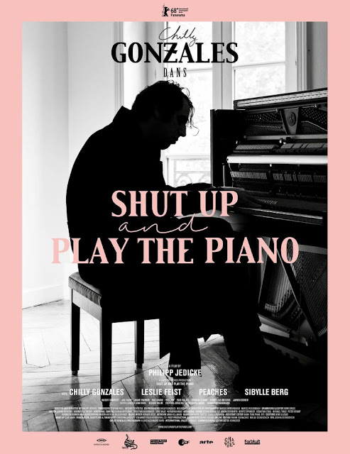 chilly gonzales shut up and play the piano Blog La Muzic de Lady