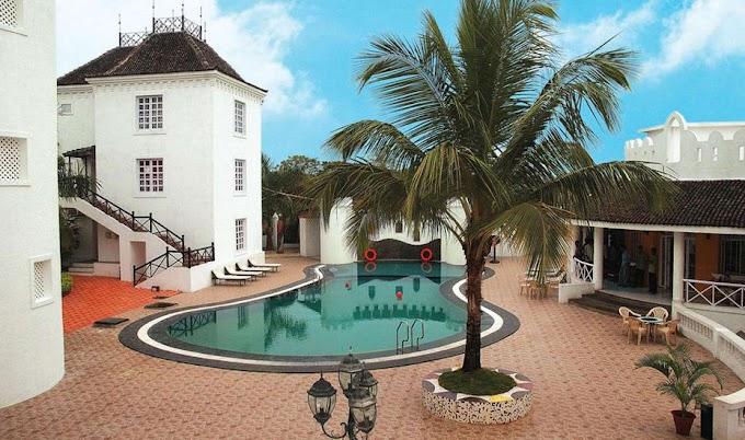 Hotel Gautam - Goa
