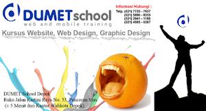 Kursus Desain Grafis Di Dumet School Depok