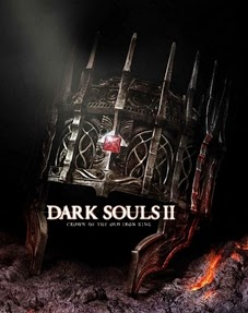 Dark Souls II: Crown of the Old Iron King - PC (Completo)