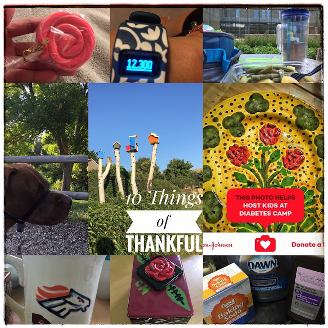 ttot, gratitude blog