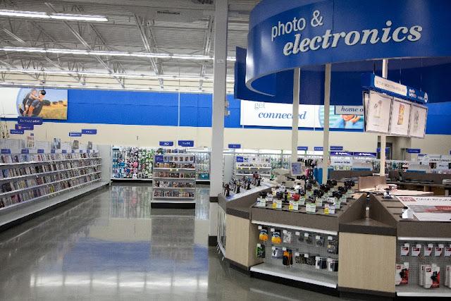 Lojas de Eletrônicos em Orlando