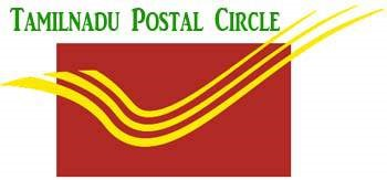 Tamilnadu Postal Circle Recruitment tamilnadupost.nic.in
