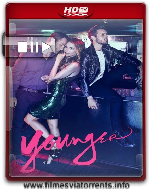 Younger 3ª Temporada