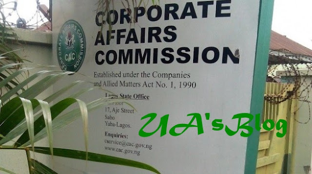 GOOD NEWS: You can still pay N5,000 for your business registration till March 31