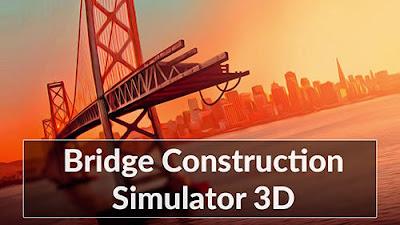Bridge Construction Simulator (MOD, Unlimited Hints) APK Download