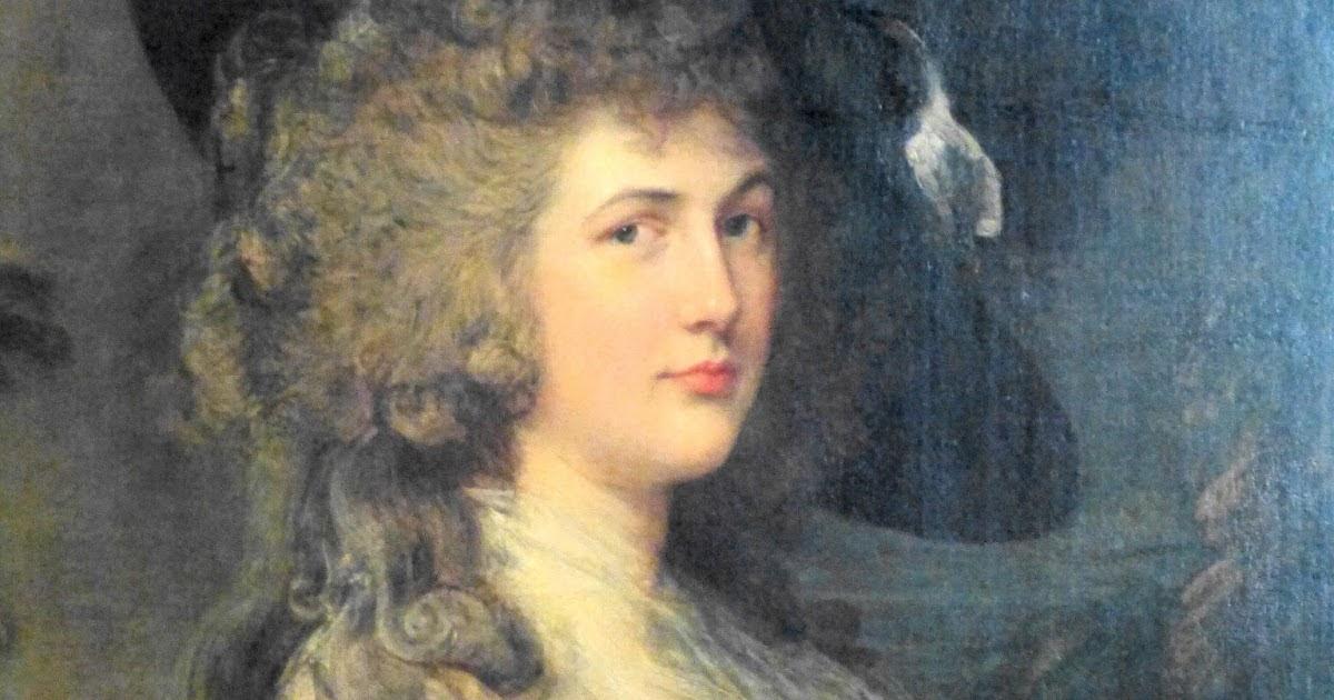 regency history georgiana cavendish duchess of