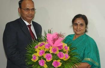 विजय भास्कर कर्नाटक के नए मुख्य सचिव