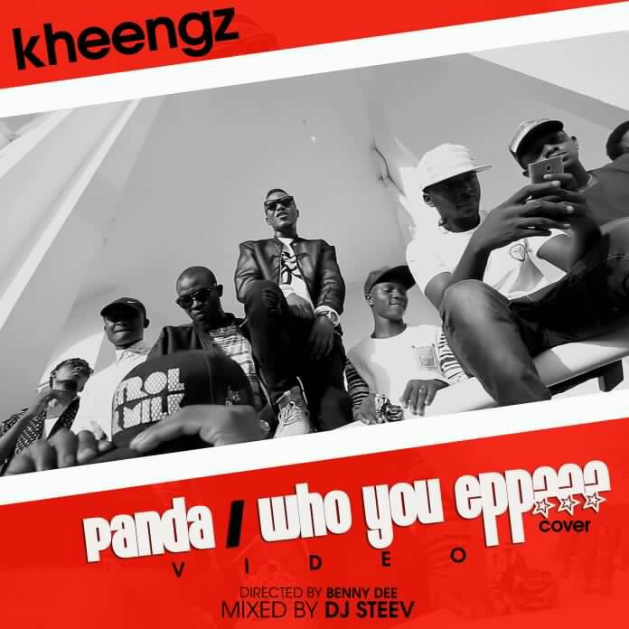 Audio + Video Kheengz - Wow (Malone's cover) ,  Kheengz Panda Who You Epp ( Cover ) , Kheengz Wow ( Malone's cover ) mp3 , Download Kheengz music mp3 , Kheengz Malone s cover