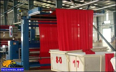 Hóa chất khử màu nước thải dệt nhuộm đạt quy chuẩn – Thành phần của nước thải dệt nhuộm