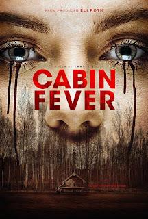 Cabin Fever Legendado Torrent