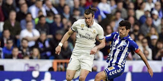 Real Madrid vs  Alaves Live Streaming online Today 24.02.2018 La Liga