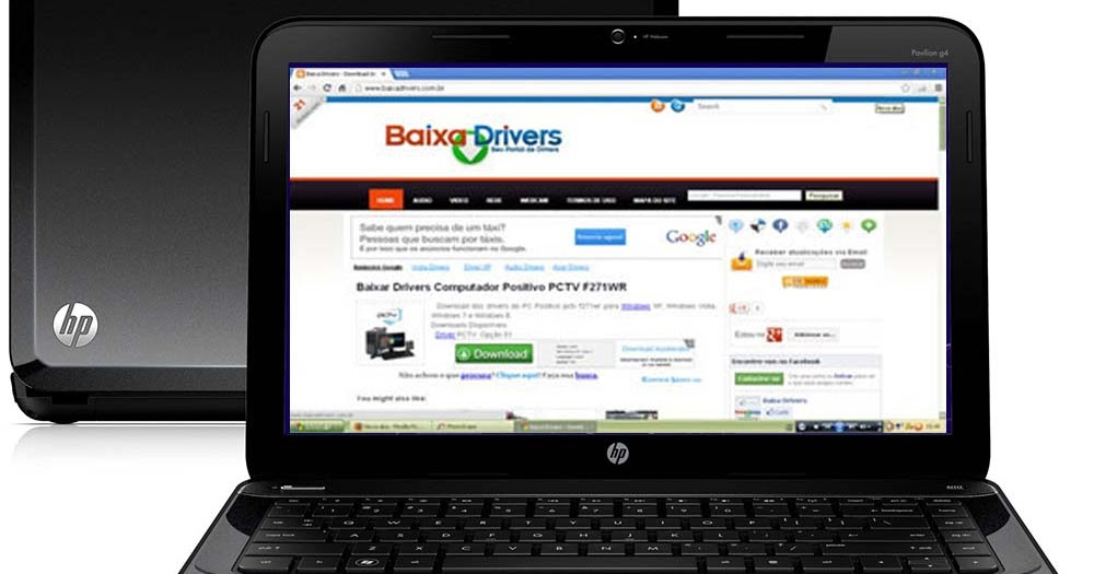 ✨ Download bluetooth driver hp pavilion g4 | HP PAVILION G4 1216SE