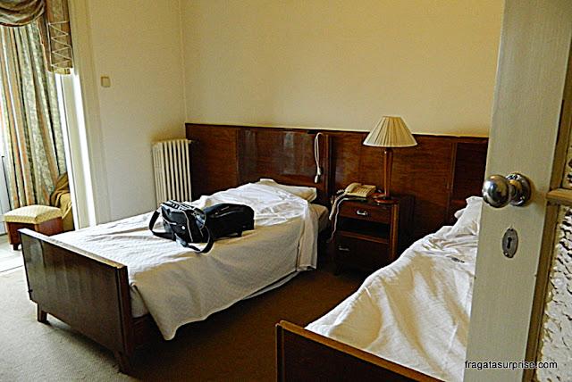 Apartamento do Hotel Astoria - Coimbra, Portugal