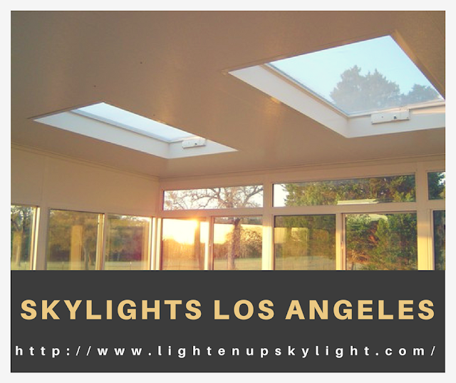 Skylights Los Angeles