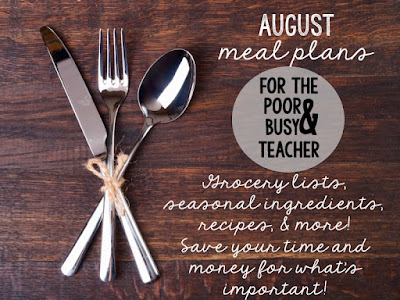https://www.teacherspayteachers.com/Product/Free-August-Meal-Plans-for-the-Poor-Busy-Teacher-1-Week-Sample-2015148