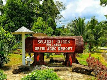 Pemandangan Indah Sekitar Setiu Agro Resort
