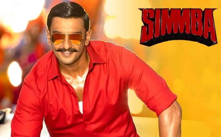 Simmba Full Movie Online Watch Dailymotion