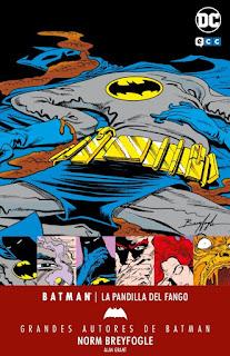 Grandes autores de Batman: Norm Breyfogle