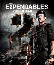 The Expendables 2 Videogame - PC (Download Completo)