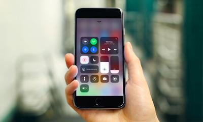 Cara Menghemat Baterai iPhone iOS 11