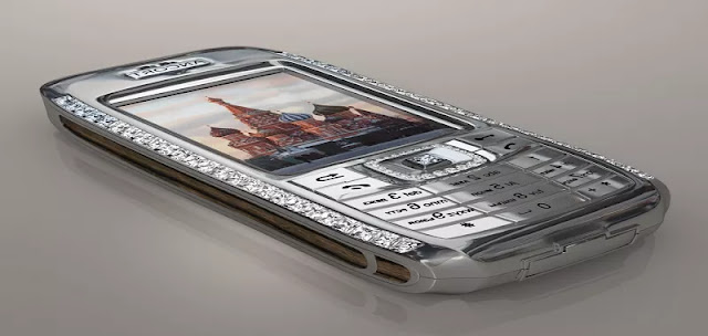 Do You Know About Top 10 Expensive Mobile Phones in the World?
